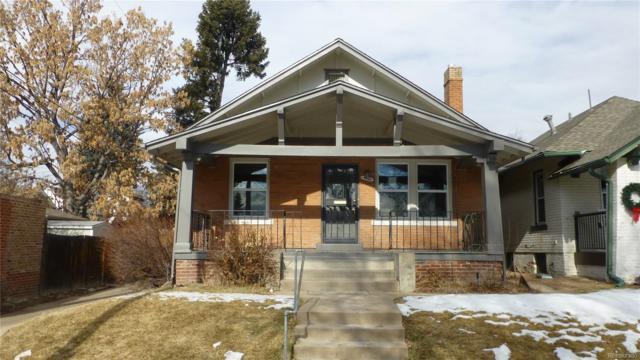 4627 Batavia Place, Denver, CO 80220 (#2755990) :: The Griffith Home Team