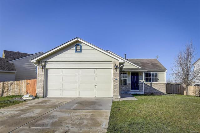 11051 Callaway Road, Parker, CO 80138 (#2756206) :: Wisdom Real Estate