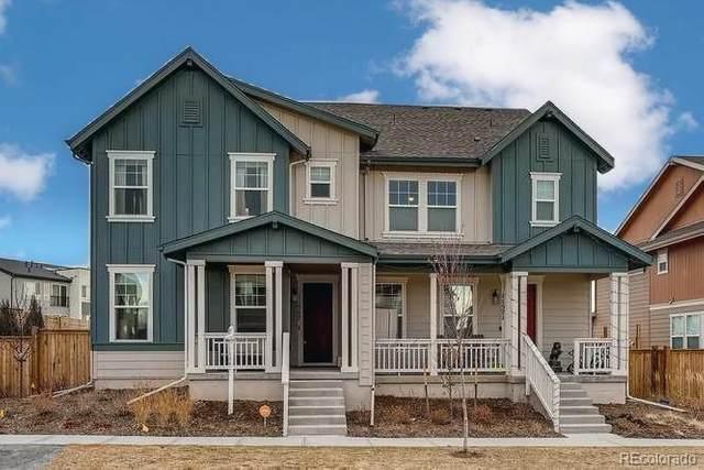 11567 E 26th Avenue, Denver, CO 80238 (MLS #2756317) :: 8z Real Estate