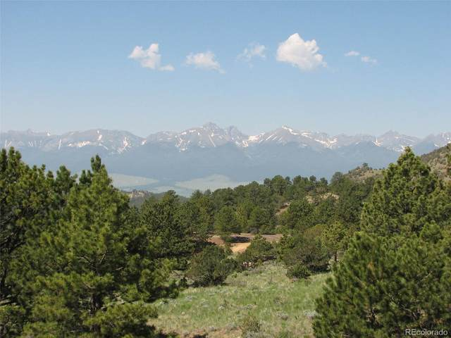 0010031950 CO RD 328, Westcliffe, CO 81252 (MLS #2756472) :: Bliss Realty Group