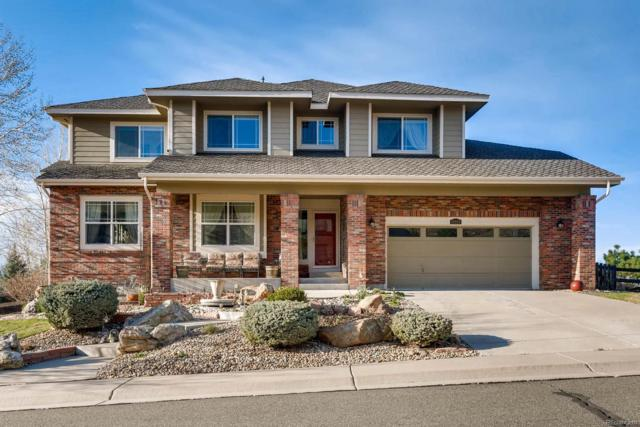 18959 W 54th Place, Golden, CO 80403 (#2756551) :: House Hunters Colorado