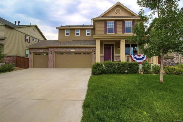 139 N irvington Street, Aurora, CO 80018 (#2757012) :: Bring Home Denver
