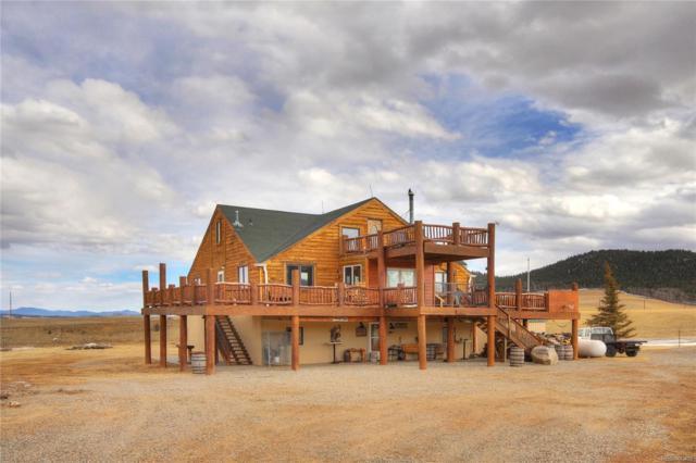 30075 Hwy 285, Como, CO 80432 (#2757056) :: Wisdom Real Estate