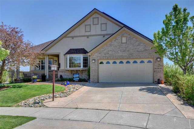 8198 S Sicily Court, Aurora, CO 80016 (#2757085) :: Bring Home Denver with Keller Williams Downtown Realty LLC