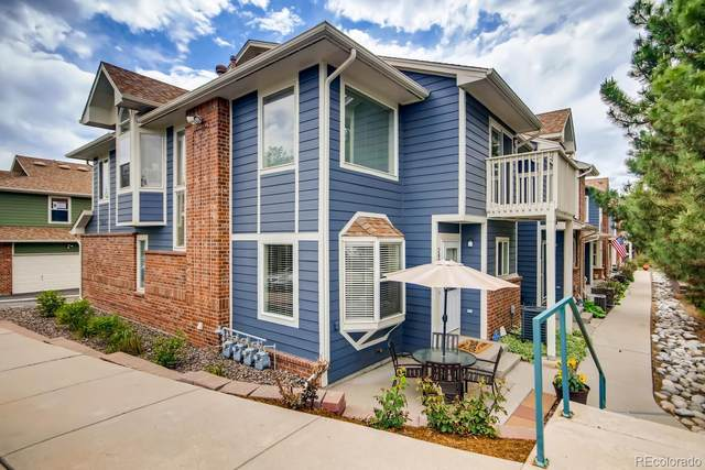 2436 W 82nd Place A, Westminster, CO 80031 (#2757208) :: Briggs American Properties