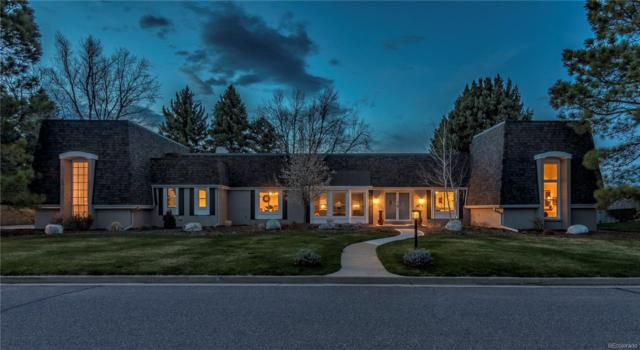 6075 W Harvard Drive, Lakewood, CO 80227 (#2757570) :: Compass Colorado Realty