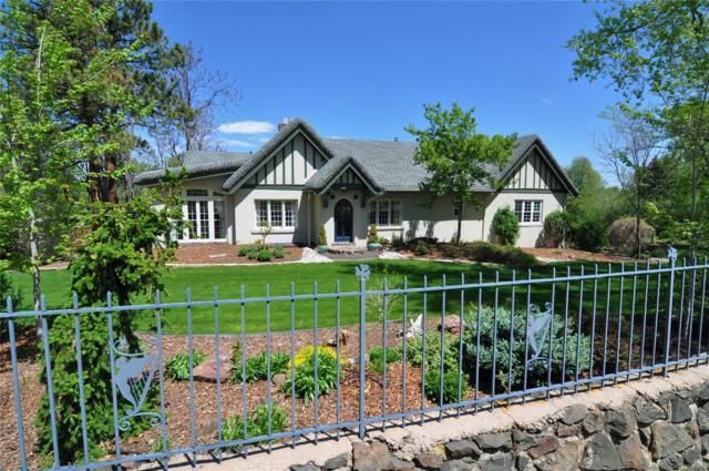 1200 Orchard Road, Golden, CO 80401 (#2757671) :: The Peak Properties Group