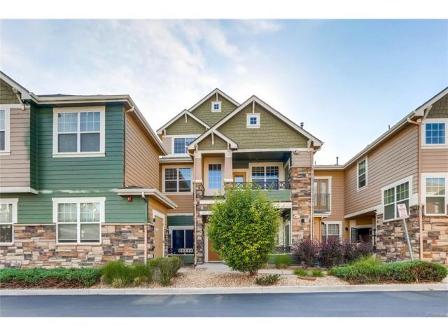 7080 Simms Street #107, Arvada, CO 80004 (MLS #2757965) :: 8z Real Estate