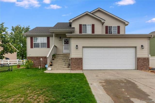 2822 W E Street, Greeley, CO 80631 (MLS #2758112) :: 8z Real Estate