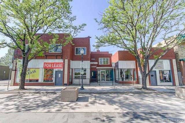 7172 W 38th Avenue, Wheat Ridge, CO 80033 (#2758181) :: The Heyl Group at Keller Williams