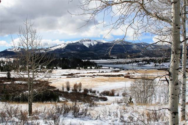 61500 Lucky Camp Lane, Clark, CO 80428 (MLS #2758253) :: 8z Real Estate