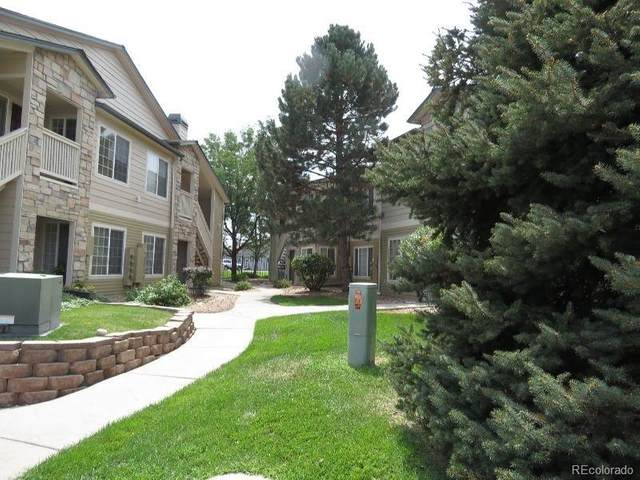 9914 E Carolina Circle #201, Aurora, CO 80247 (#2758749) :: The DeGrood Team