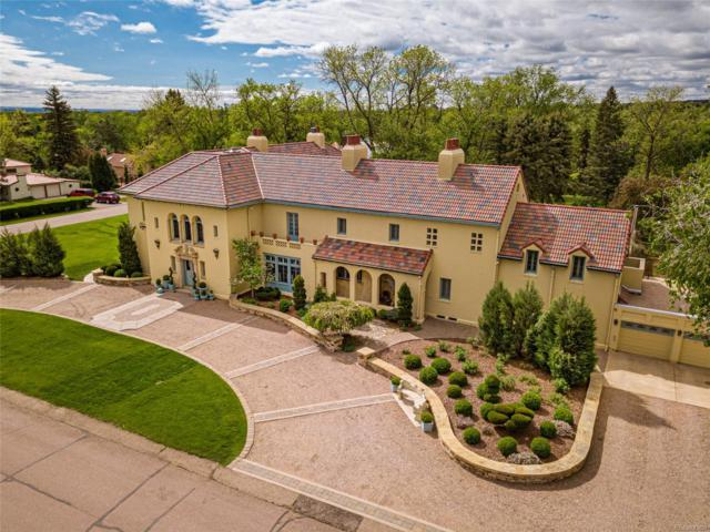 31 Broadmoor Avenue, Colorado Springs, CO 80906 (#2758830) :: Mile High Luxury Real Estate