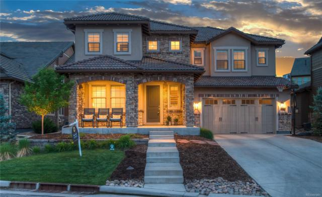 10638 Soulmark Way, Highlands Ranch, CO 80126 (#2758933) :: The DeGrood Team