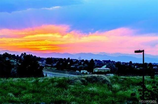 6935 S Ensenada Street, Centennial, CO 80016 (MLS #2759275) :: Bliss Realty Group