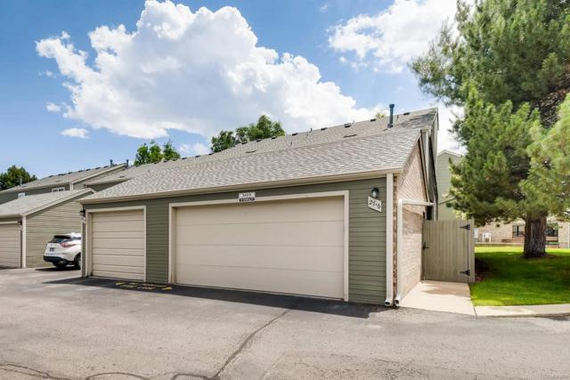 3423 S Ammons Street 27-6, Lakewood, CO 80227 (#2759315) :: Bring Home Denver with Keller Williams Downtown Realty LLC