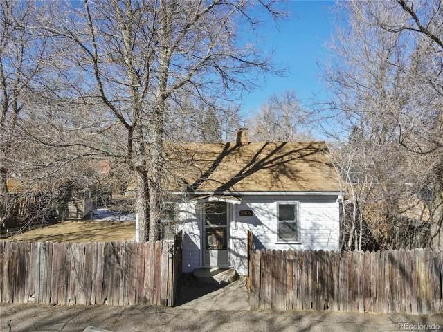 316 7th Street, Berthoud, CO 80513 (MLS #2759493) :: Keller Williams Realty