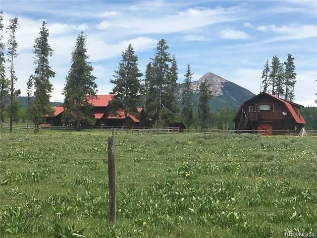 58255 Red Creek Road, Clark, CO 80428 (#2759594) :: Wisdom Real Estate