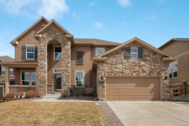 11982 Blackwell Way, Parker, CO 80138 (#2759758) :: The Heyl Group at Keller Williams