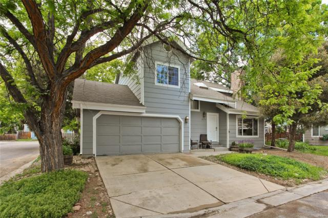 8079 Meadowdale Square, Niwot, CO 80503 (#2760397) :: The Heyl Group at Keller Williams