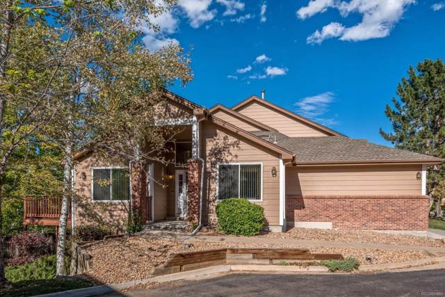 7400 H W Coal Mine Avenue, Littleton, CO 80123 (#2760648) :: The Galo Garrido Group