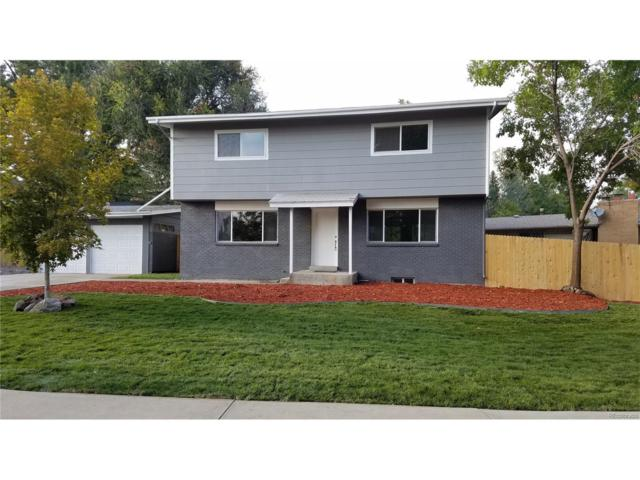 12375 W 34th Place, Wheat Ridge, CO 80033 (#2761146) :: Ford and Associates