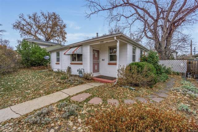 2668 Quitman Street, Denver, CO 80212 (#2761152) :: Colorado Home Finder Realty