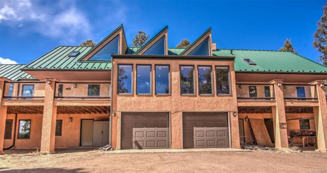 6900 W Highway 24 Highway, Divide, CO 80814 (#2761173) :: The Griffith Home Team
