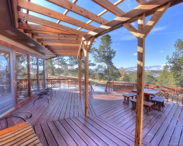 1970 Keepsake Loop, Westcliffe, CO 81252 (#2761593) :: Mile High Luxury Real Estate