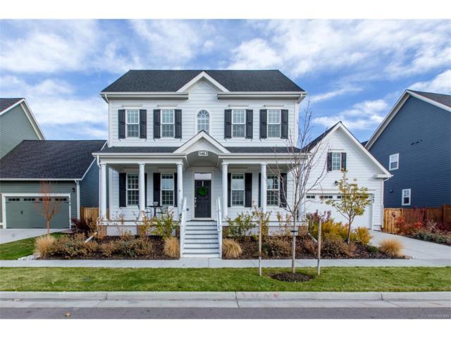 5462 Wabash Street, Denver, CO 80238 (#2762003) :: Wisdom Real Estate