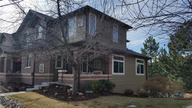 6484 Silver Mesa Drive A, Highlands Ranch, CO 80130 (#2762110) :: The Heyl Group at Keller Williams