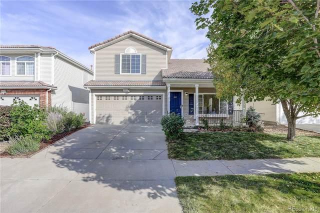 18765 Burlington Place, Denver, CO 80249 (MLS #2762164) :: 8z Real Estate