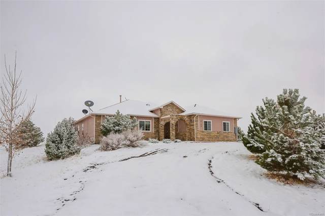 38100 E 147th Place, Keenesburg, CO 80643 (#2762372) :: Harling Real Estate
