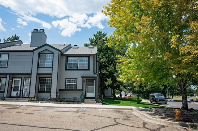 1927 Newland Court, Lakewood, CO 80214 (#2762423) :: Re/Max Structure