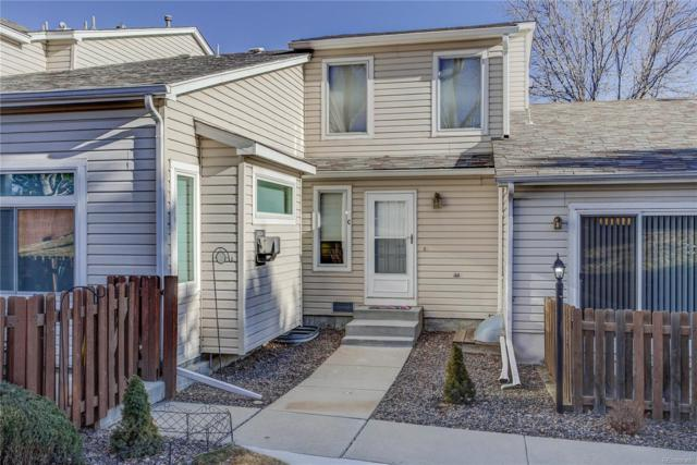 11565 Decatur Street 7C, Westminster, CO 80234 (#2762950) :: Compass Colorado Realty