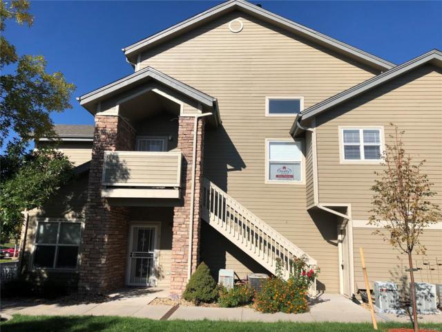 18284 E Floyd Avenue J, Aurora, CO 80013 (MLS #2763220) :: 8z Real Estate