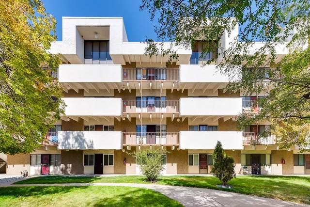 364 S Ironton Street #424, Aurora, CO 80012 (MLS #2763307) :: Keller Williams Realty
