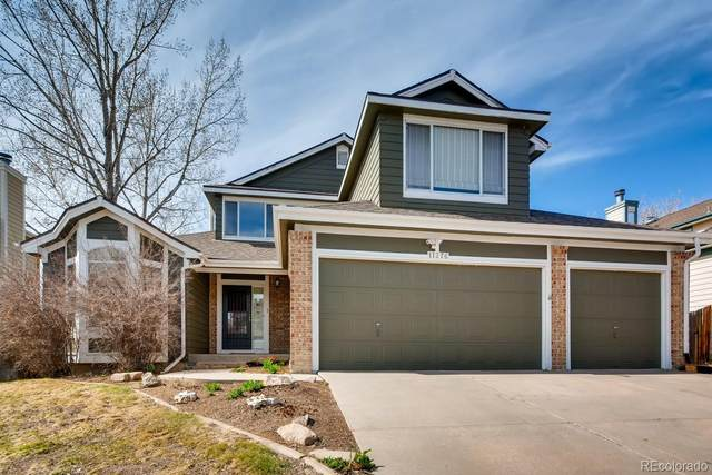 11276 W Arbor Drive, Littleton, CO 80127 (#2763526) :: Colorado Home Finder Realty