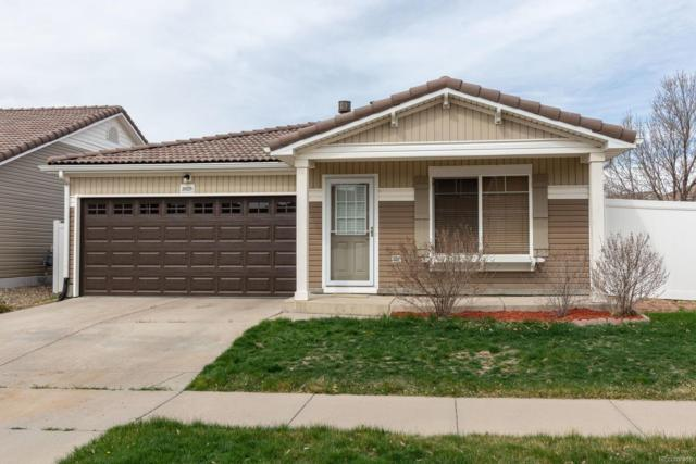 20529 March Drive, Denver, CO 80249 (#2763545) :: The Healey Group