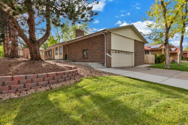 6825 Allison Street, Arvada, CO 80004 (MLS #2763774) :: Bliss Realty Group