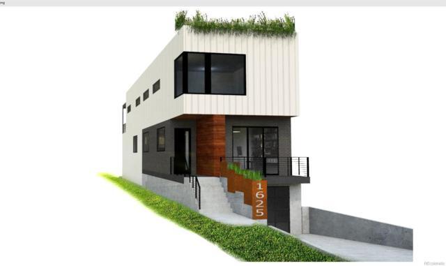 1622 King Street, Denver, CO 80204 (MLS #2764106) :: 8z Real Estate