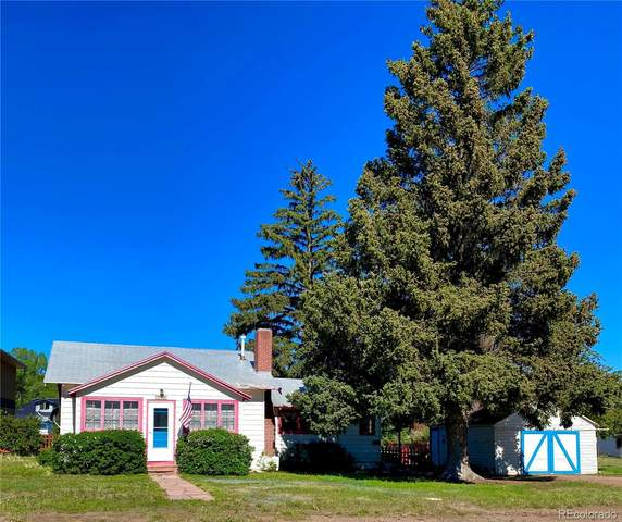 212 Main Street, Yampa, CO 80483 (#2764433) :: Wisdom Real Estate