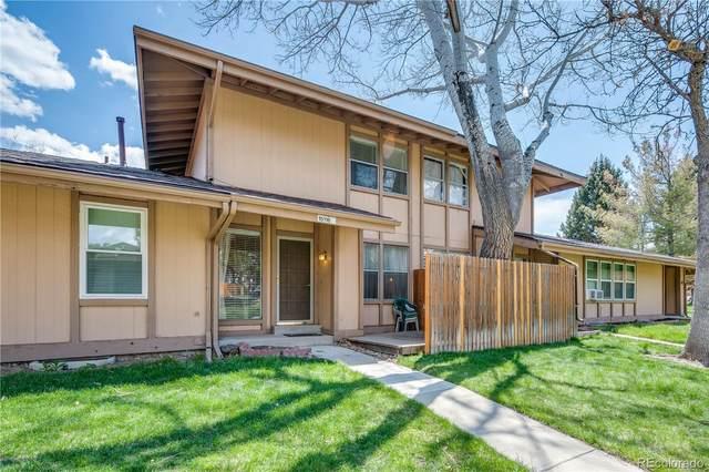 15116 E Jefferson Place, Aurora, CO 80014 (#2764524) :: Briggs American Properties