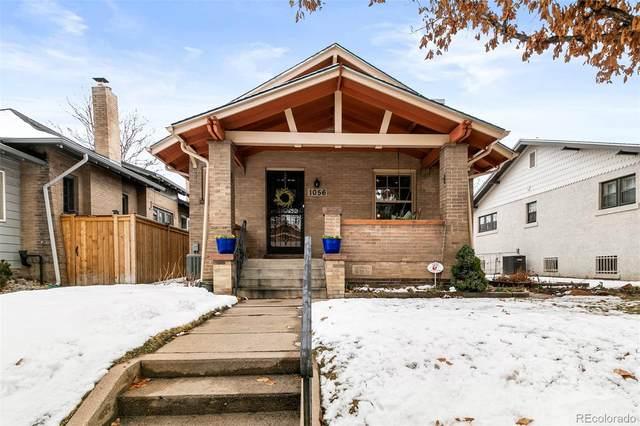 1056 Jackson Street, Denver, CO 80206 (#2764774) :: Wisdom Real Estate