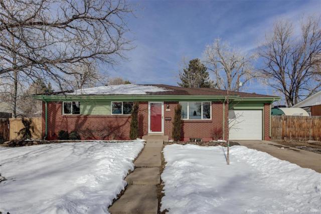 9603 W Kentucky Place, Lakewood, CO 80226 (MLS #2764792) :: 8z Real Estate