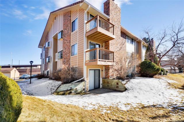 3061 S Ursula Circle #202, Aurora, CO 80014 (MLS #2765028) :: JROC Properties