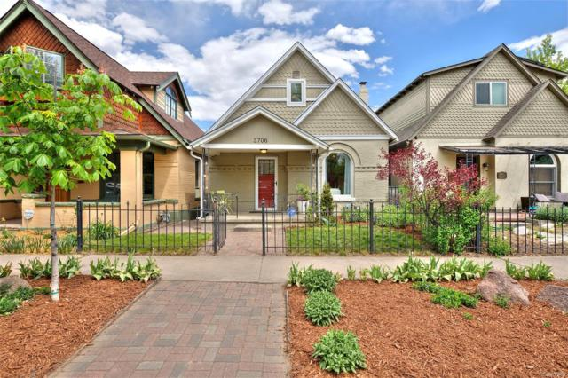 3706 Julian Street, Denver, CO 80211 (#2765259) :: The Healey Group