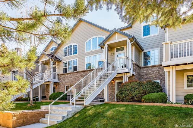 2961 S Yampa Court, Aurora, CO 80013 (#2765381) :: The DeGrood Team