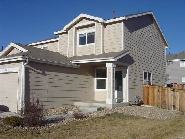 864 Mockingbird Lane, Brighton, CO 80601 (#2765394) :: Keller Williams Action Realty LLC