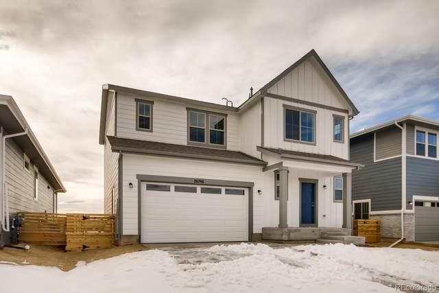 27002 E Ellsworth Avenue, Aurora, CO 80018 (MLS #2765424) :: 8z Real Estate